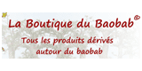 Codes Promo La Boutique du Baobab