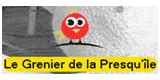 Codes Promo Le Grenier de la Presqu'île