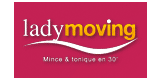 Codes Promo Ladymoving