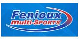 Codes promo et offres Fenioux multisports