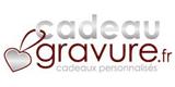 Codes Promo Cadeaugravure.fr