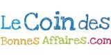 Codes Promo Le Coin Des Bonnes Affaires