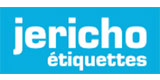 Codes Promo Jericho etiquettes