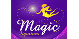 Codes Promo Magic figurines