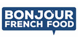 Codes Promo Bonjour french food