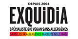 Codes Promo Exquidia