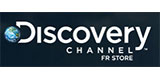 Codes Promo Discovery