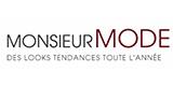 Codes Promo MonsieurMode