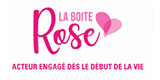 Codes Promo La boite rose
