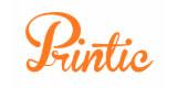 Codes Promo Printic