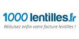 Codes Promo 1000 lentilles