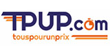 Codes Promo Touspourunprix.com