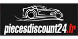 Code promo piecesdiscount24.fr