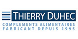 Codes Promo thierryduhec.fr