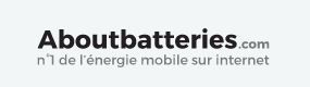 Codes Promo AboutBatteries
