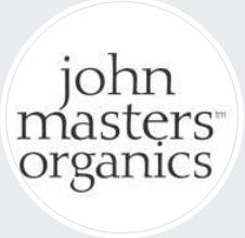 Codes Promo JOHN MASTERS ORGANICS