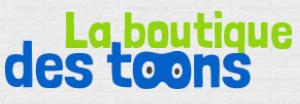 Codes Promo Boutique Des Toons
