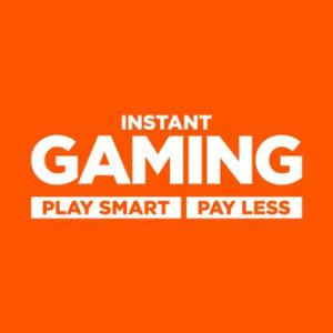Codes Promo Instant Gaming