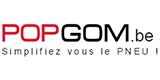 Codes Promo Popgom.be