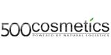 Codes Promo 500Cosmetics