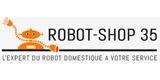 Codes Promo robotshop35