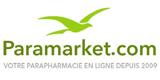 Codes Promo Paramarket.com