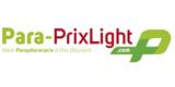 Codes Promo Para-Prixlight