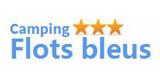 Codes Promo Camping Flots bleus