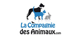 Code promo La Compagnie des Animaux