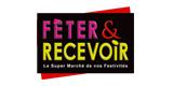 Codes Promo Fêter & Recevoir
