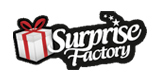 Codes Promo Surprisefactory.be