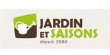 Codes Promo Jardin et Saisons