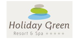 Codes Promo Holiday Green