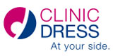 Codes Promo CLINIC DRESS