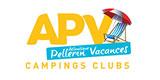 Codes Promo Camping APV