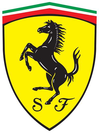Codes Promo Ferrari