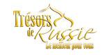 Codes Promo Trésors de Russie