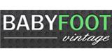 Codes Promo Babyfoot Vintage