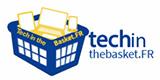 Codes Promo TechintheBasket.fr