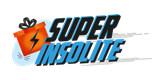 Codes Promo Super Insolite