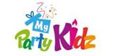 Codes Promo My Party Kidz