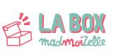Codes promo et offres LA BOX madmoiZelle