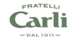 Codes promo et offres Fratelli Carli