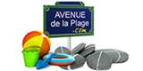 Codes promo et offres Avenue de la plage