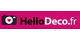 Codes promo et offres Hellodeco.fr